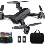 Dragon Touch Drone Plegable GPS con Cámara 1080P